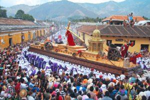 semana santa antigua guatemala