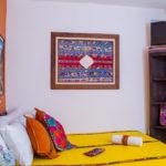 single room with shared bath antigua guatemala