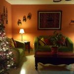 Lounge Hotel Antigua Guatemala