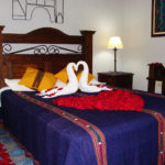single and double rooms at casa rustica hotel antigua guatemala