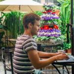 Hotel with WiFi Antigua Guatemala
