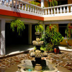 hotel-with-fountain